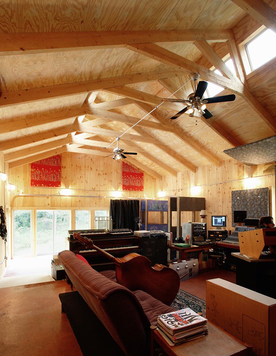 Verdant Recording Studio
