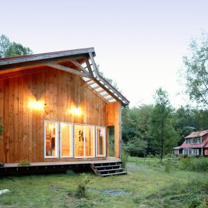 verdant porch